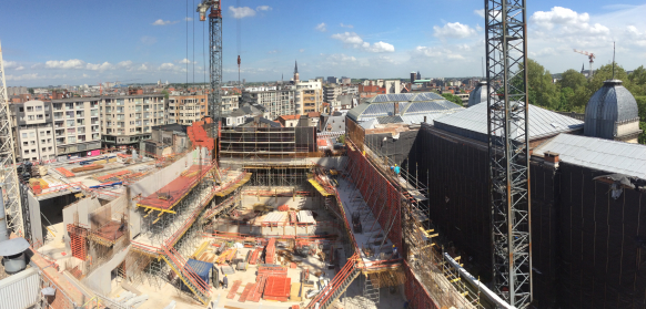 Elisabeth Center Antwerp