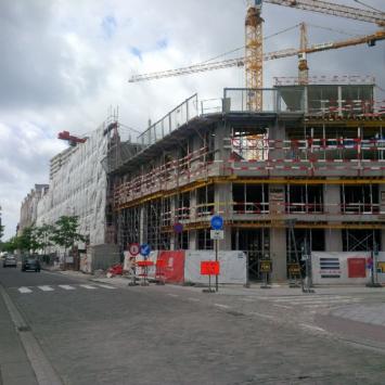 Karel de Grote-Hogeschool, Antwerpen